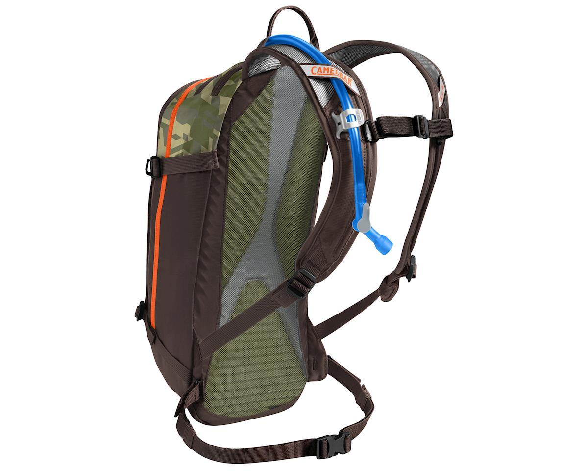 Camelbak M.U.L.E. Hydration Pack (100oz) (Brown Seal/Camelflage)