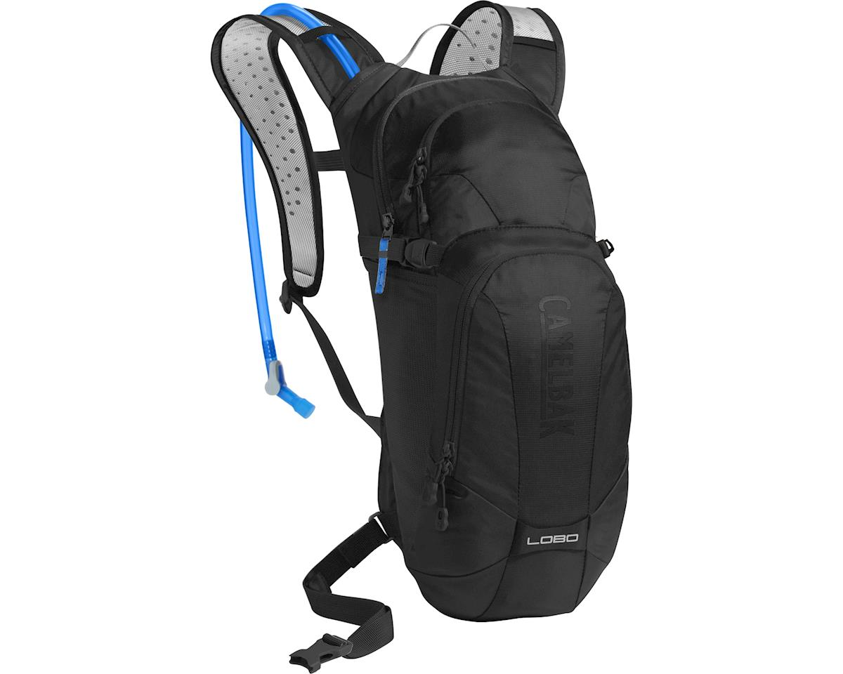 Camelbak Lobo Hydration Pack (100oz) (Black)
