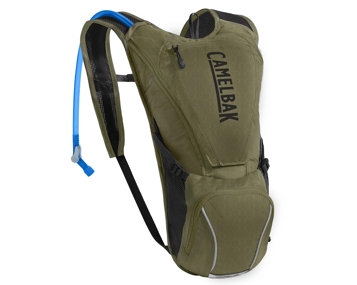 Camelbak Rogue Hydration Pack (85oz) (Burnt Olive/Black)