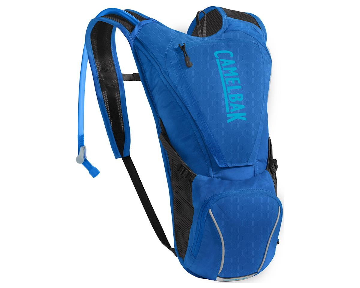 Camelbak Rogue Hydration Pack (85oz) (Lapis Blue/Atomic Blue)