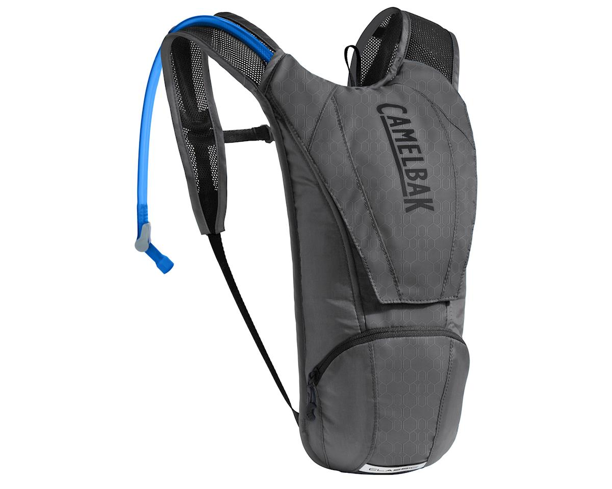 Camelbak Classic Hydration Pack (85oz) (Graphite/Black)