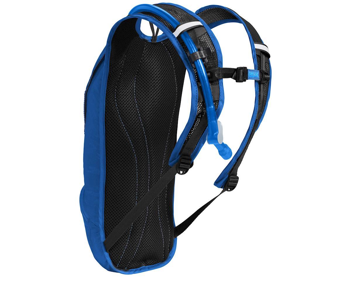 Camelbak Classic Hydration Pack (85oz) (Blue/Atomic Blue)