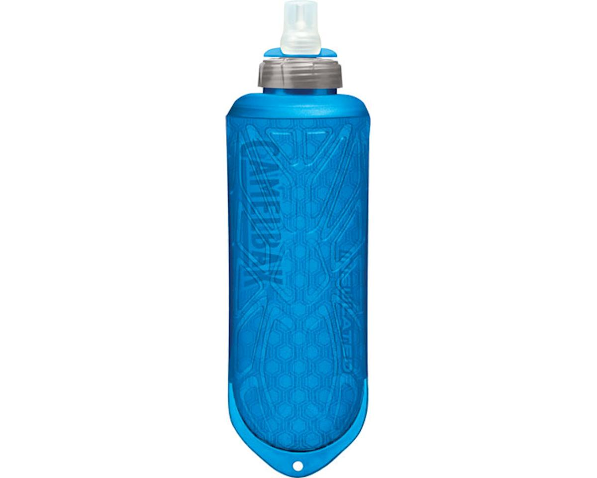Quick stow flask, 17oz - insulated