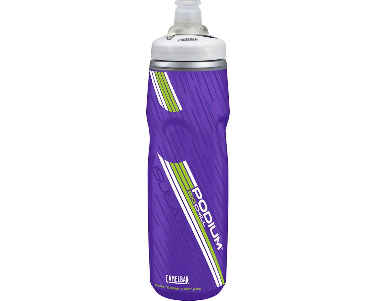 CamelBak Podium Big Chill 25oz Water Bottle - 2017 (Prime Purple)
