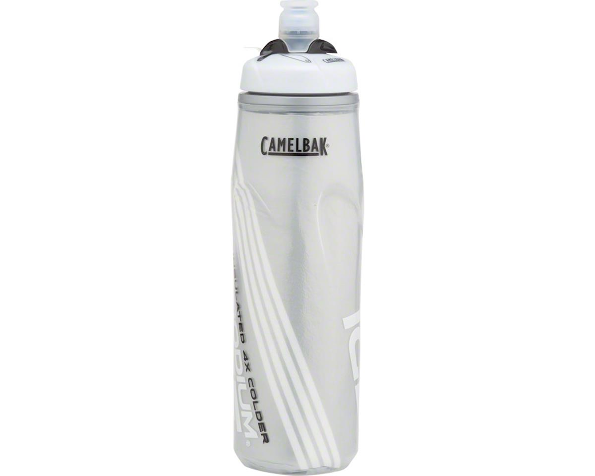Podium Ice Water Bottle (Snow) (21oz)