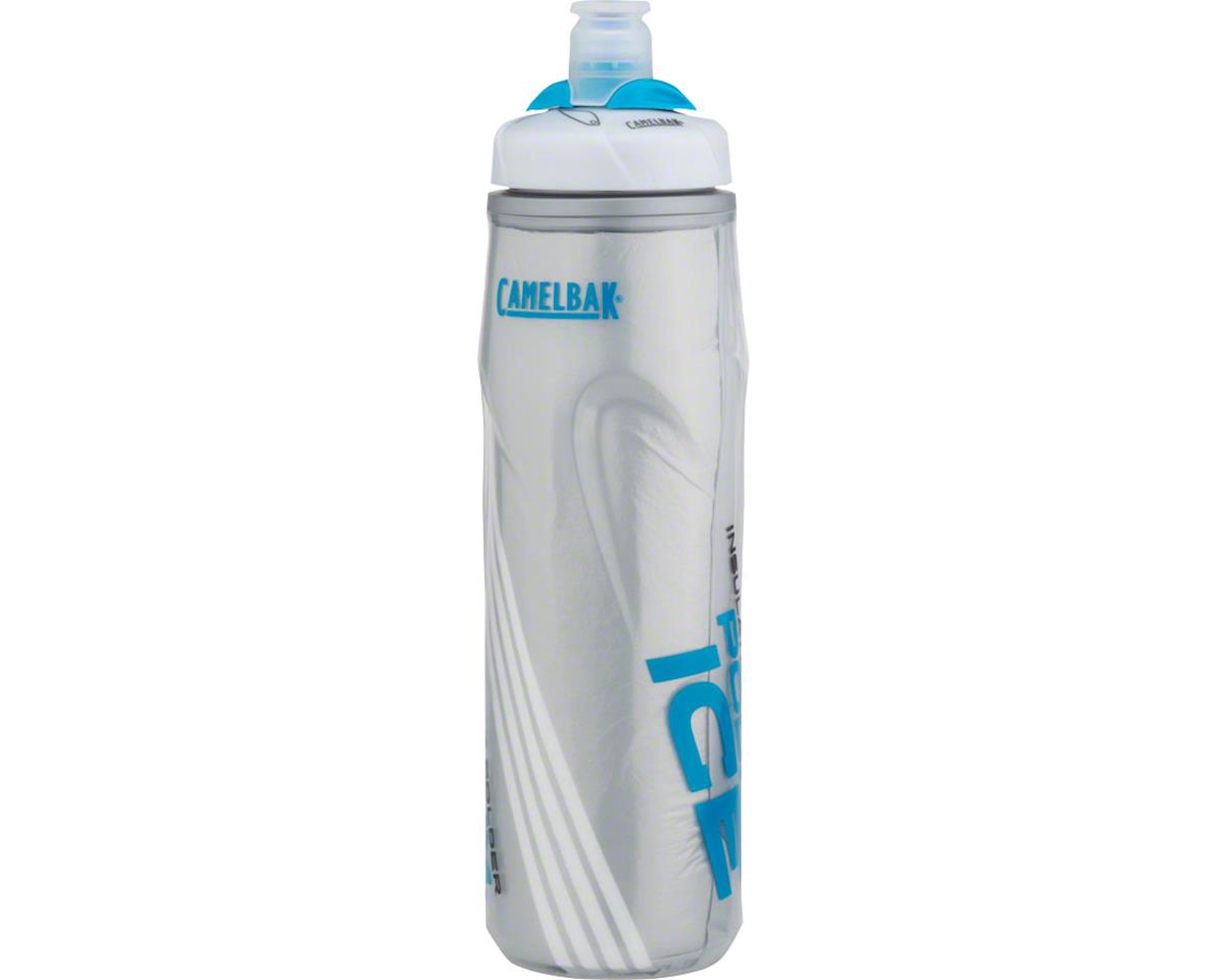 Camelbak Podium Ice Water Bottle: 21 oz , Cosmic Blue
