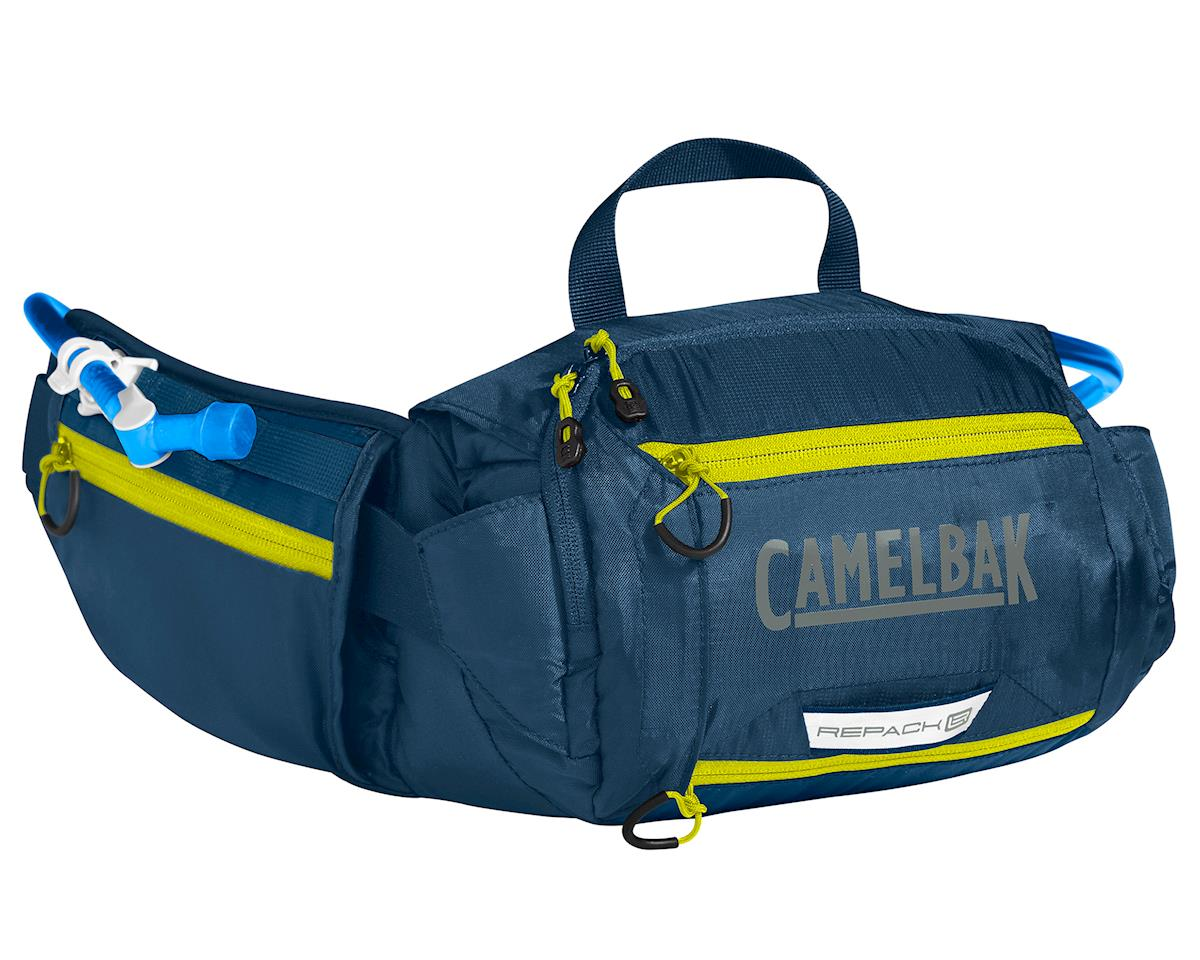 Camelbak Repack LR 50oz Hydration Hip Pack (16oz) (Blue)