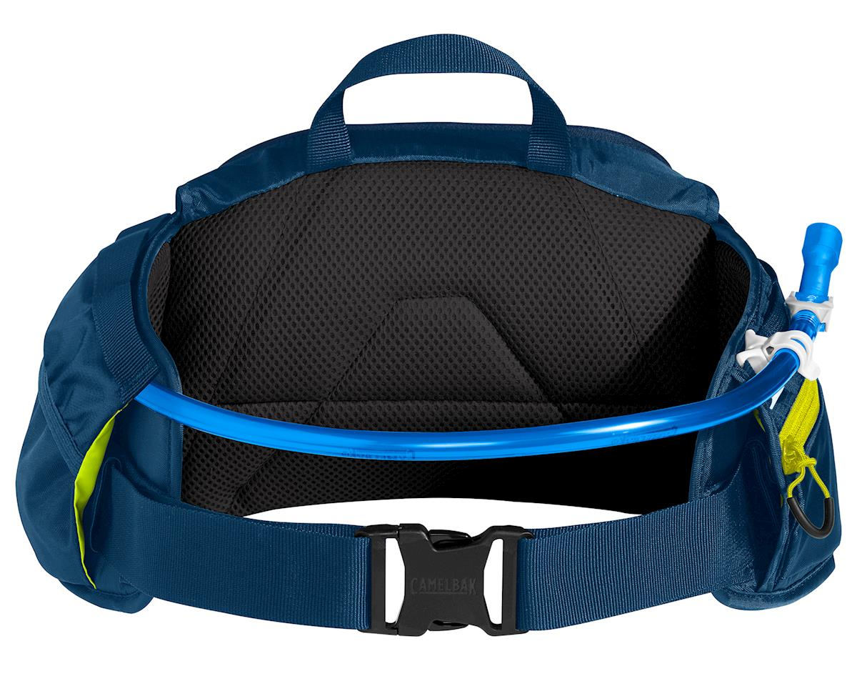 Camelbak Repack LR 50oz Hydration Hip Pack (16oz) (Blue)