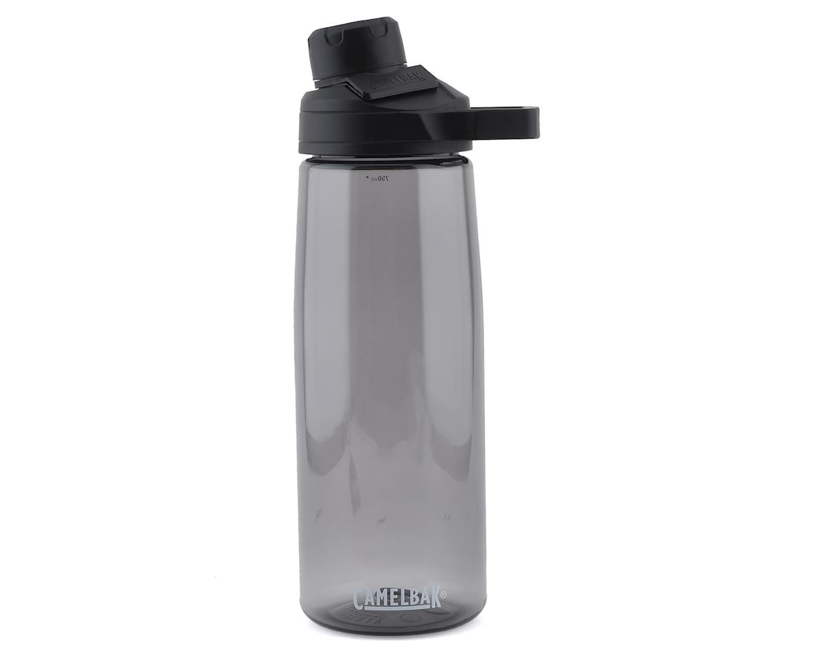 Camelbak Chute Mag Water Bottle (Charcoal) (0.75 Liter)