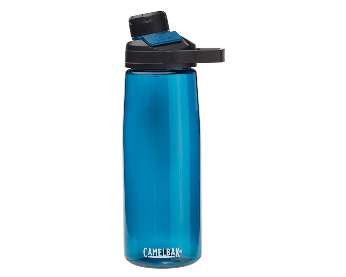 Camelbak Chute Mag Water Bottle: 0.75 Liter, Bluegrass