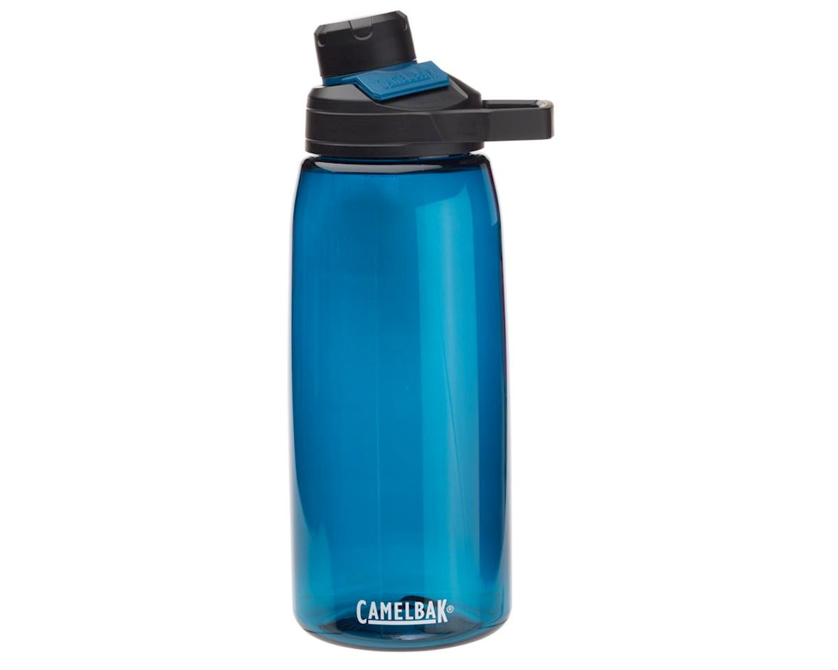 Chute Mag Water Bottle: 1 Liter, Bluegrass