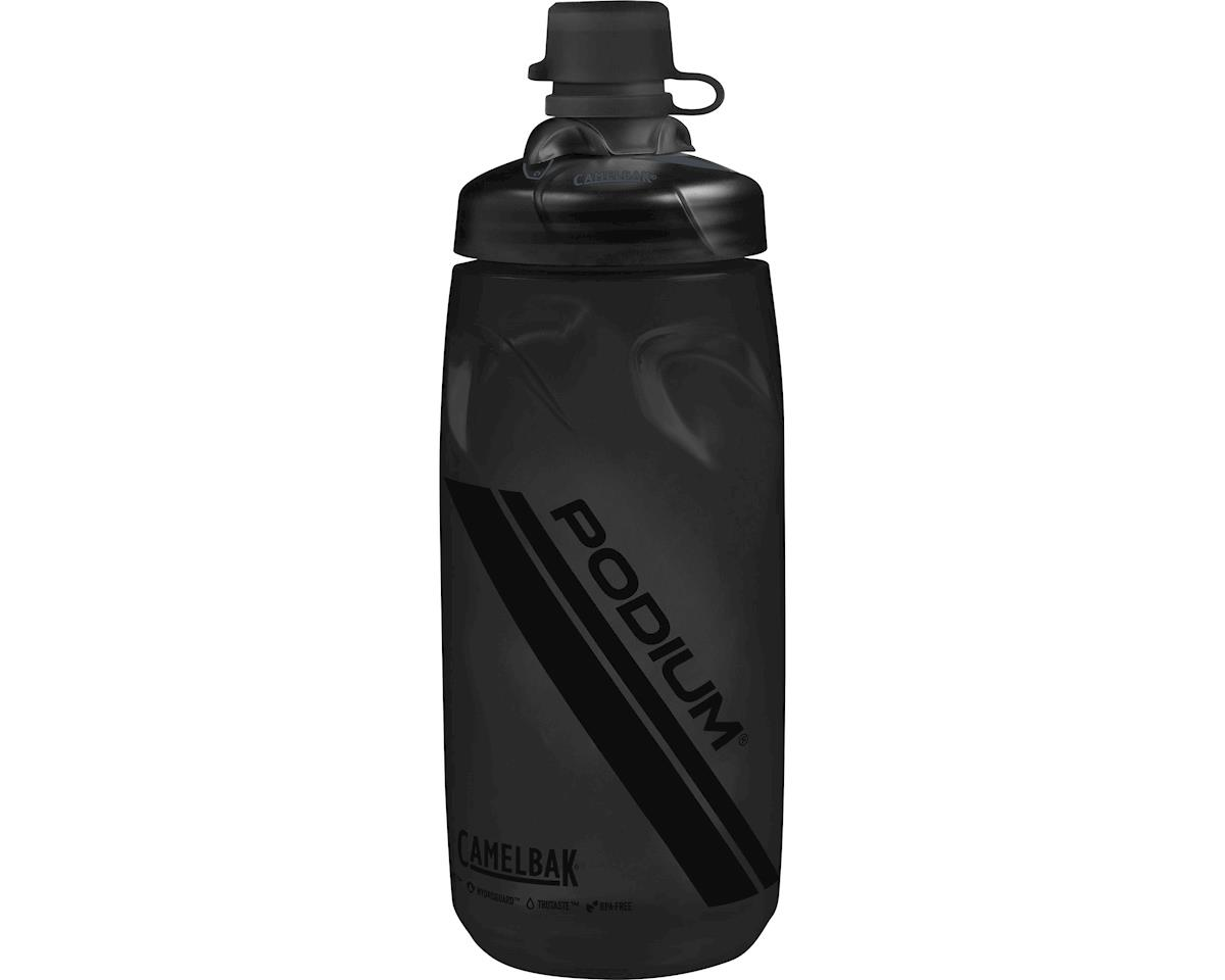 Camelbak Podium Dirt Series Water Bottle: 21oz, Stealth
