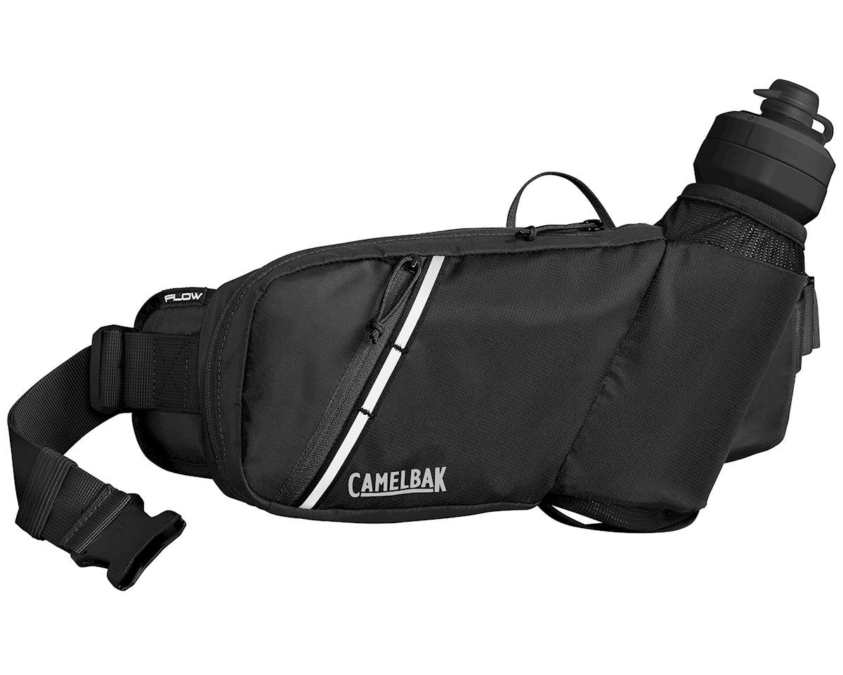 Camelbak Podium Flow Belt Hip Pack (Black)