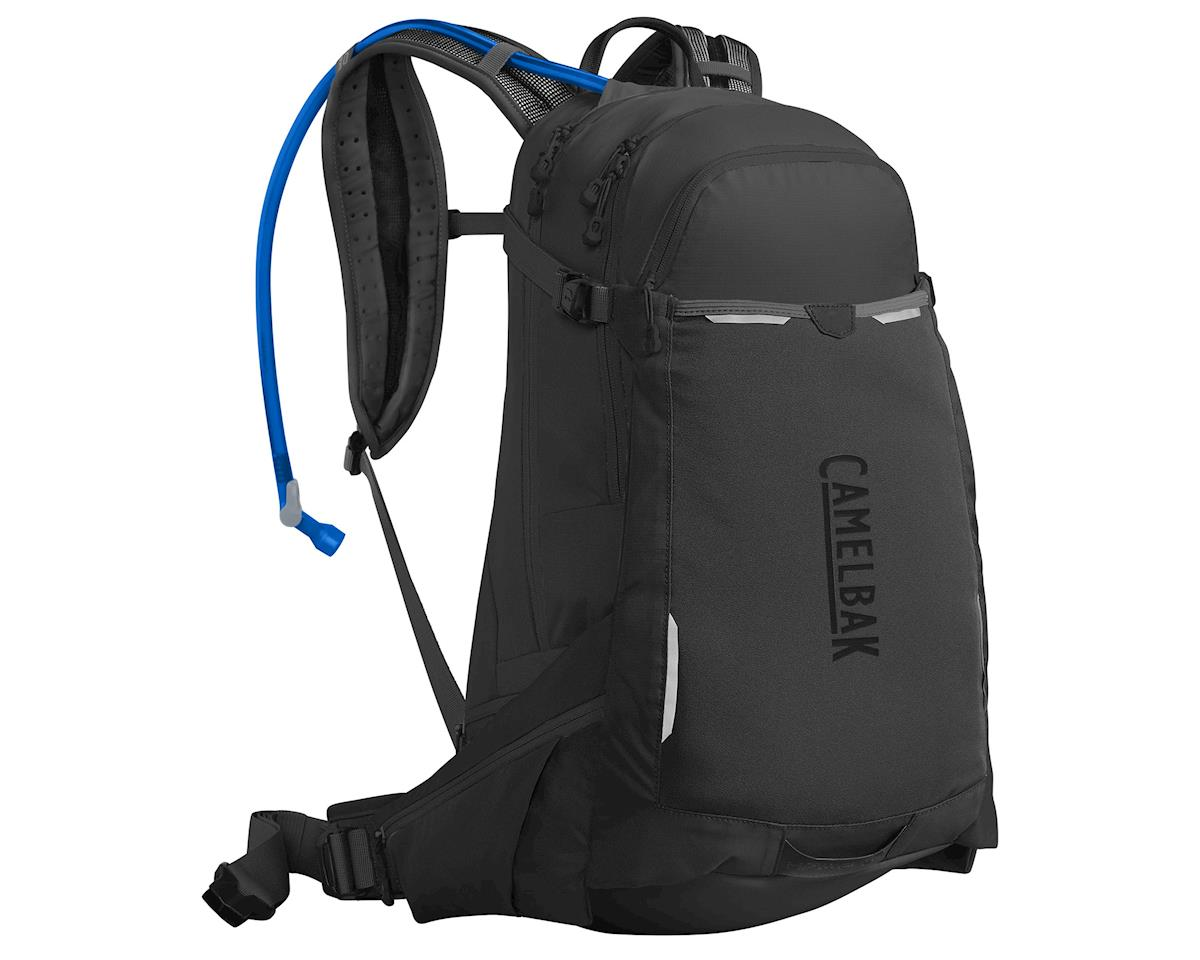 Camelbak H.A.W.G. LR 20 Hydration Pack (100oz) (Black)