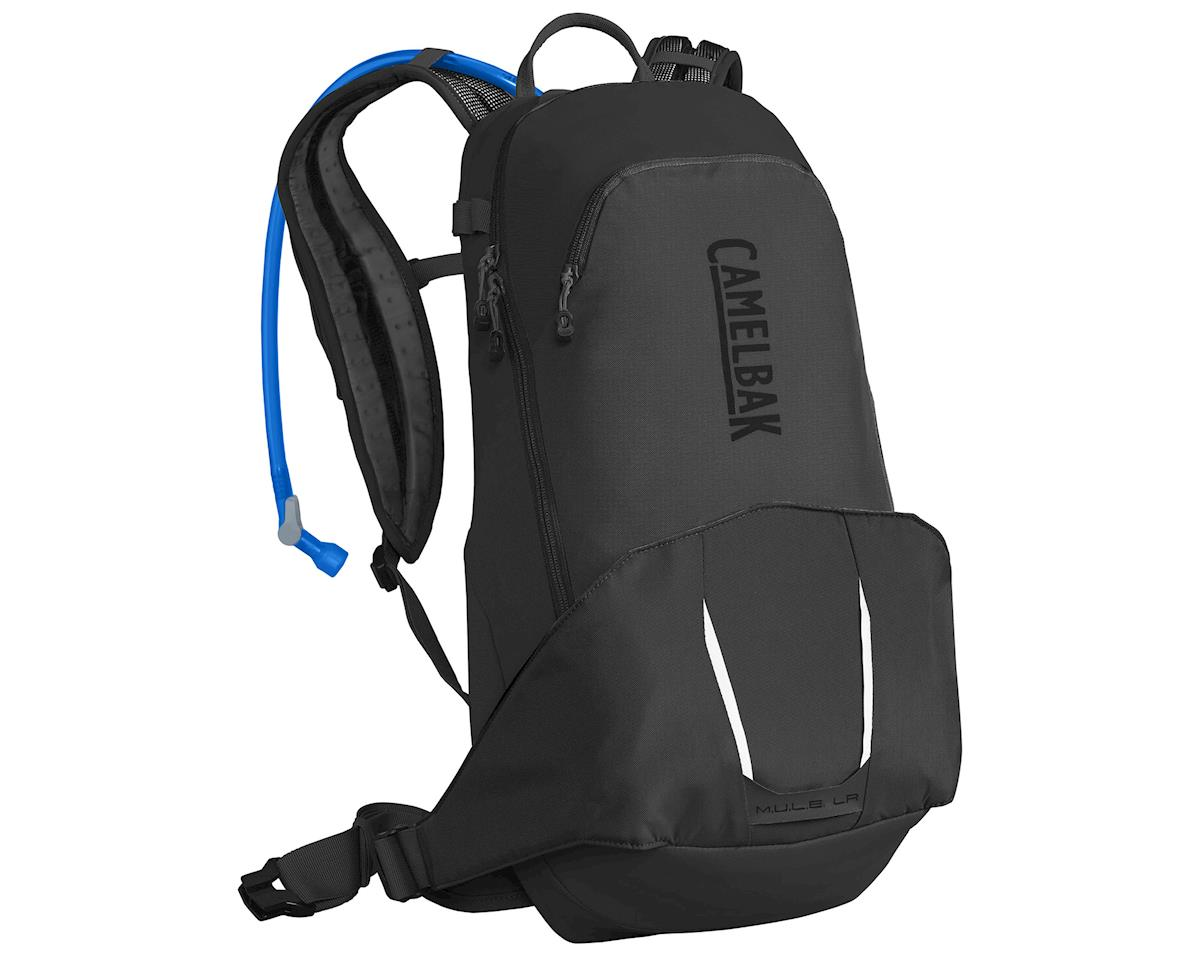 Camelbak M.U.L.E. LR 15 Hydration Pack (100oz) (Black)