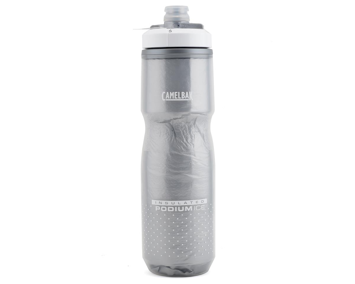 Camelbak Podium Ice Water Bottle (White) (21oz)
