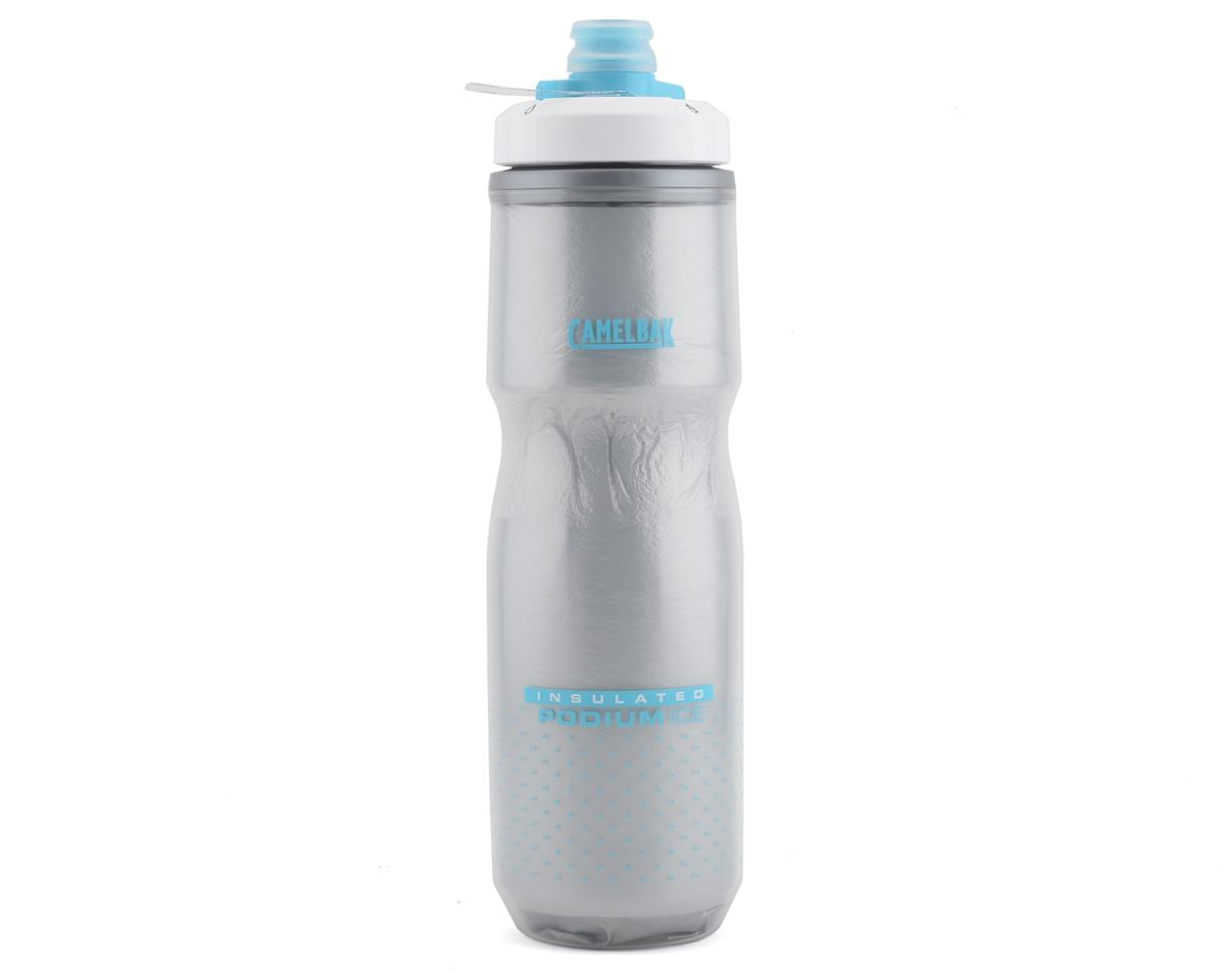 Camelbak Podium Ice Water Bottle (Lake Blue) (21oz)