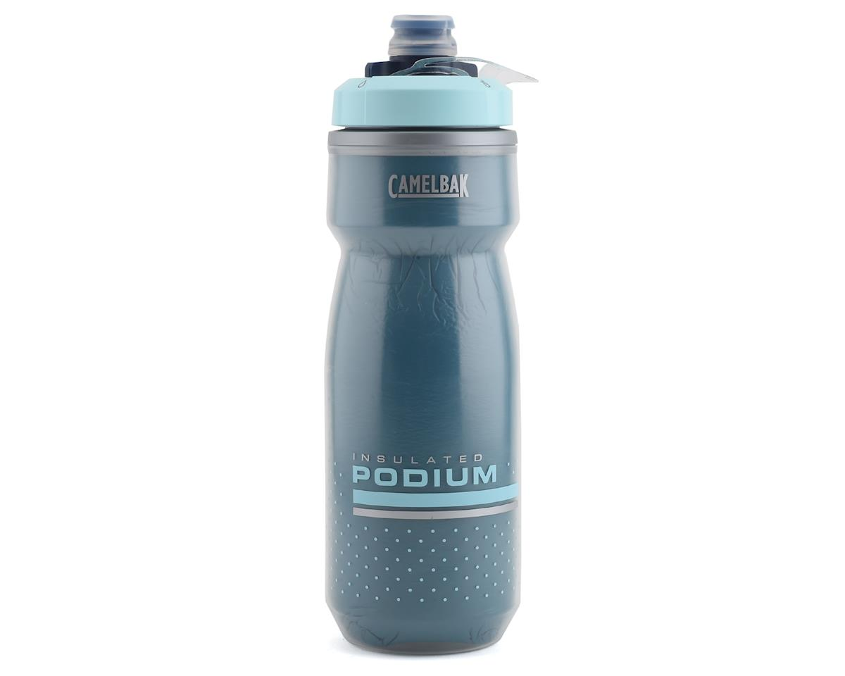 463c33e7e6 Camelbak Podium Chill Water Bottle (Teal) (21oz) [1874301062 ...