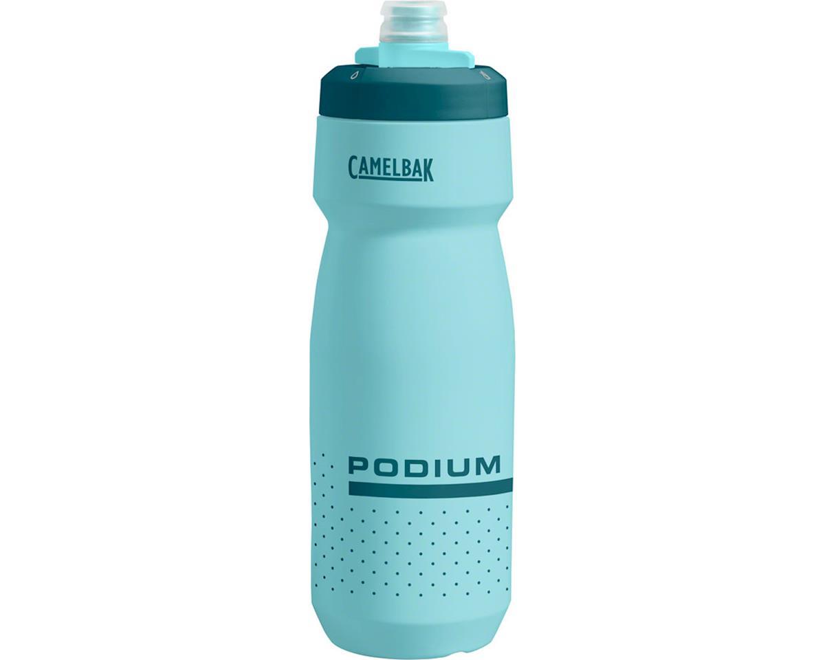 79d13a66f1 Camelbak Podium Water Bottle (Turquoise) (24oz) [1875402071 ...