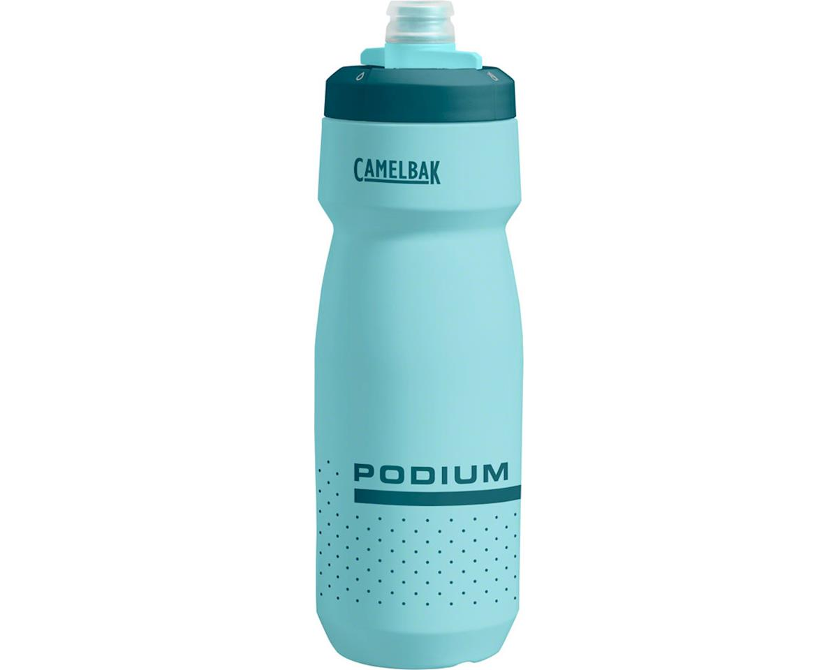 Camelbak Podium Water Bottle (Turquoise) (24oz)
