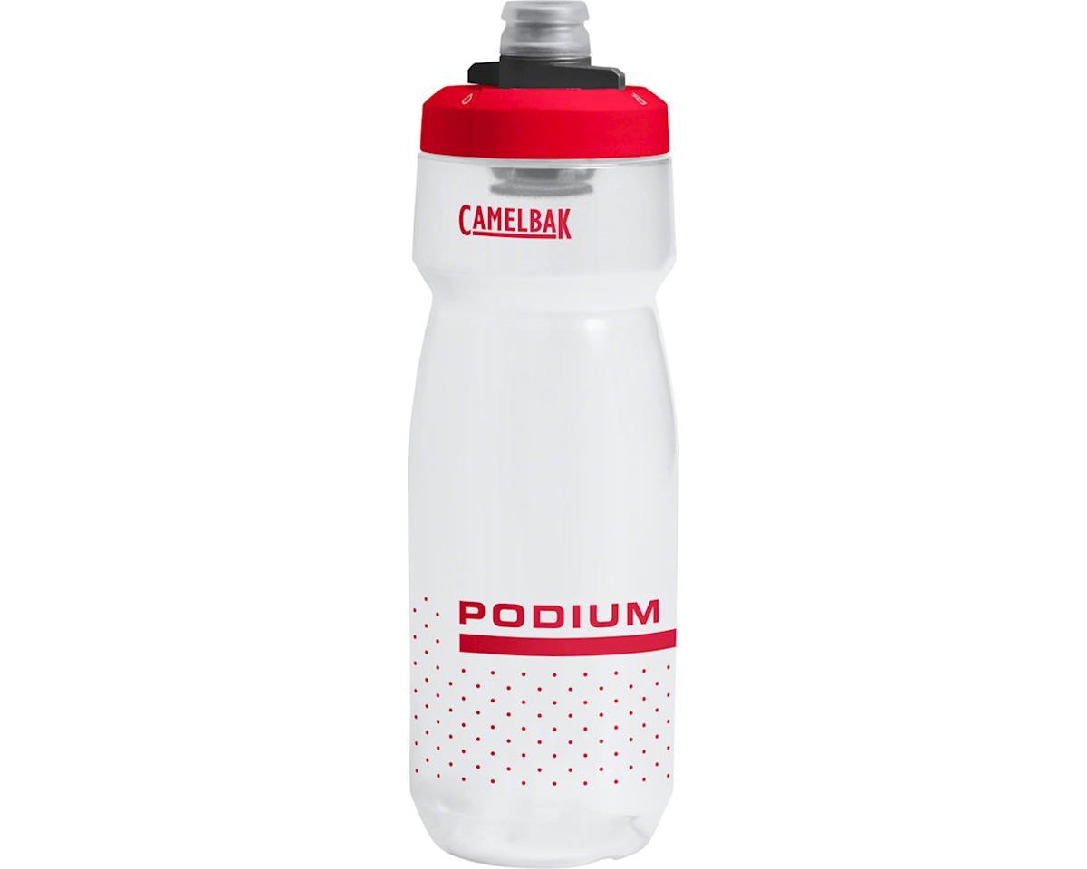 08ea116864 Camelbak Podium Water Bottle (Fiery Red) (24oz) [1875601071 ...