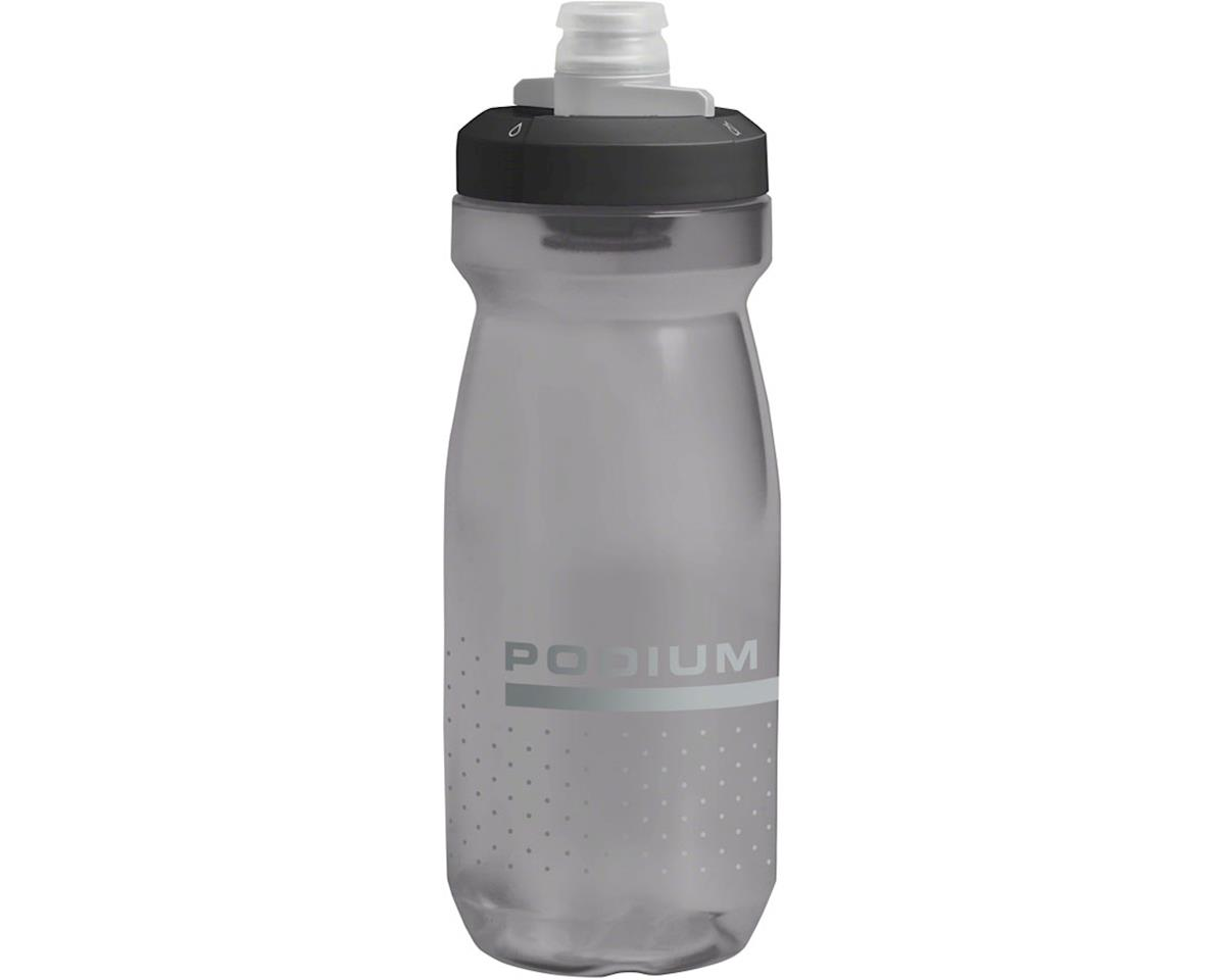 Camelbak Podium Water Bottle (Smoke) (21oz)