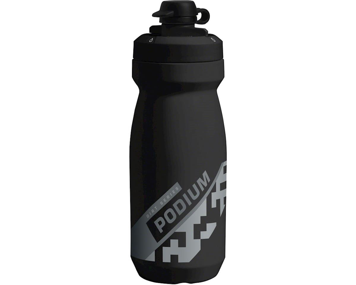 Camelbak Podium Dirt Series Water Bottle Black 21oz