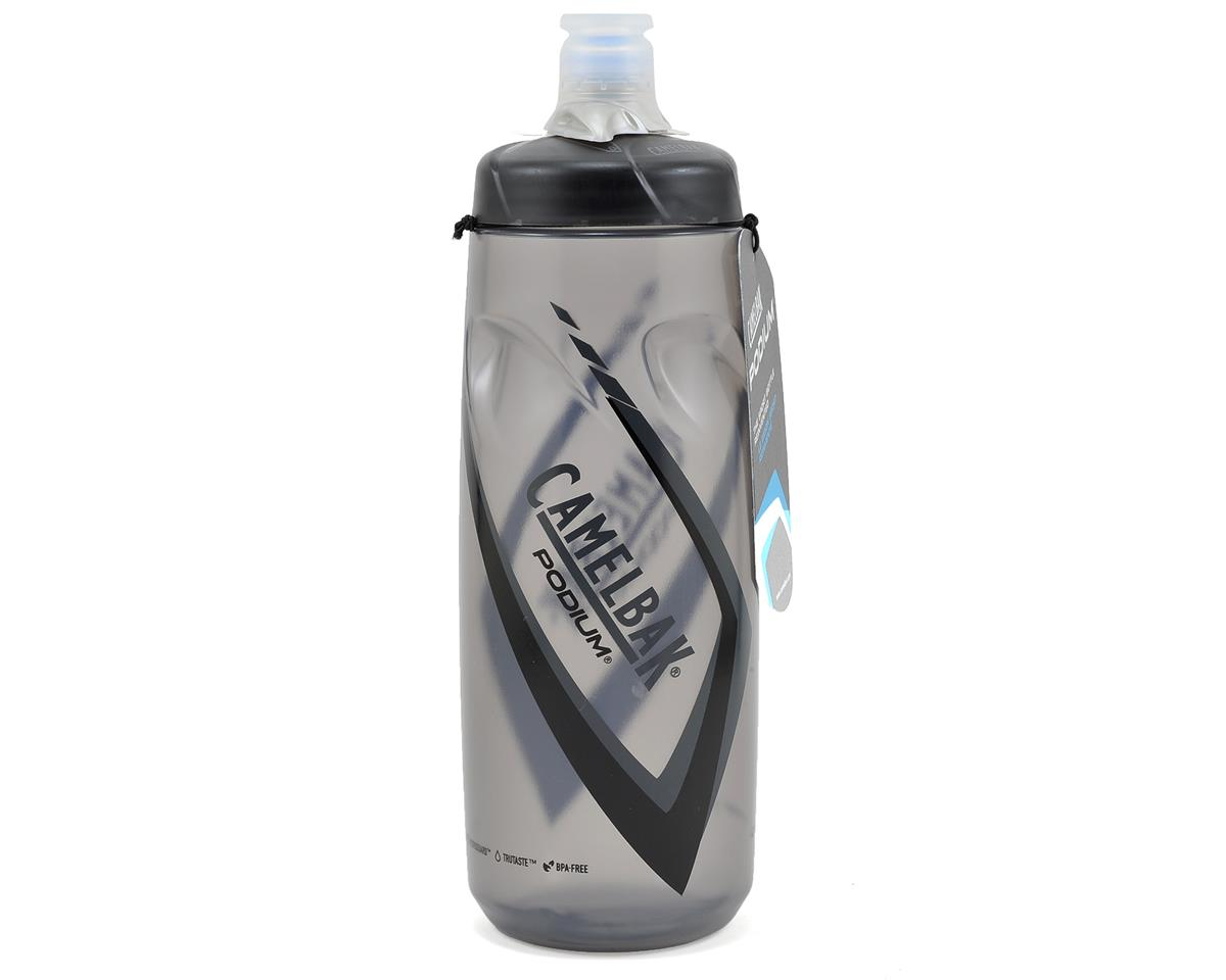 Camelbak Podium Bike Bottle (24oz) (Smoke)