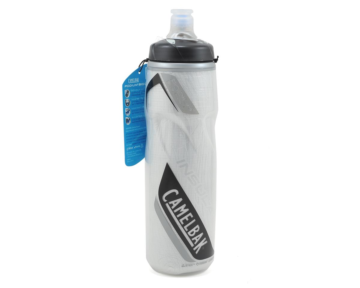 Camelbak Podium Big Chill Insulated Bike Bottle (25oz) (Carbon)