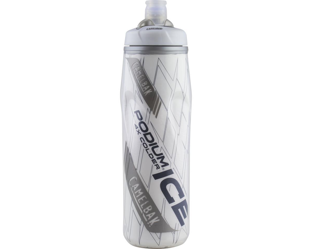 Camelbak Podium Ice 21 oz Silver
