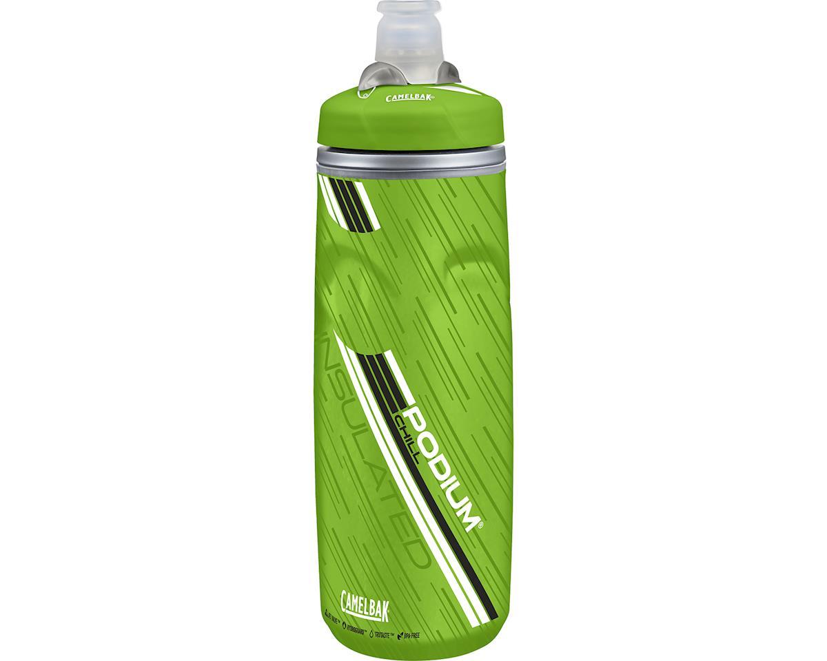 Camelbak Podium Chill 21oz Water Bottle - 2017 (Sprint Green)
