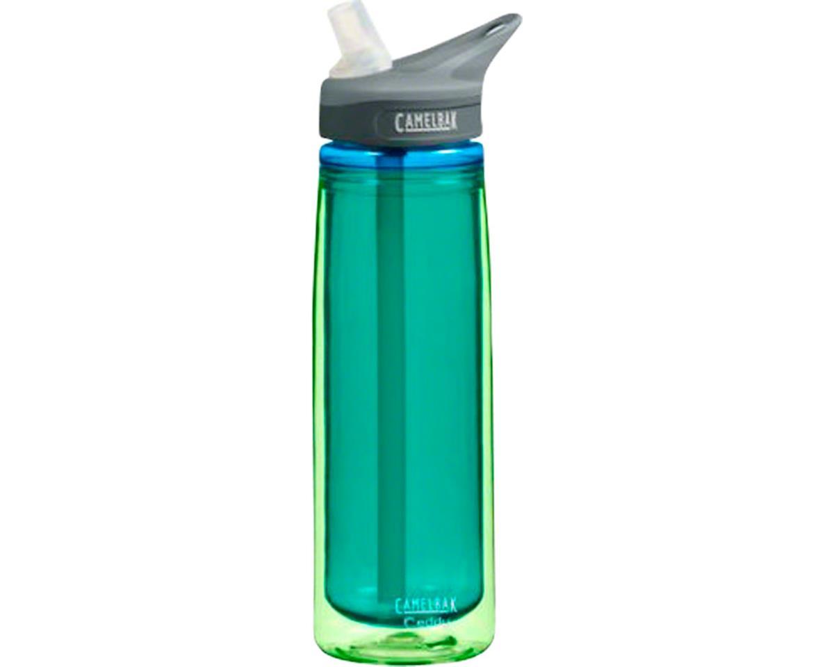 eddy Insulated Water Bottle: 0.6 Liter~ Jade