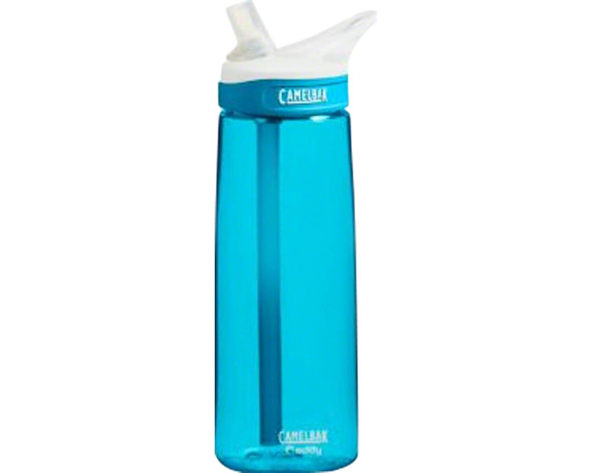 CamelBak eddy Water Bottle: 0.75 Liter, Rain
