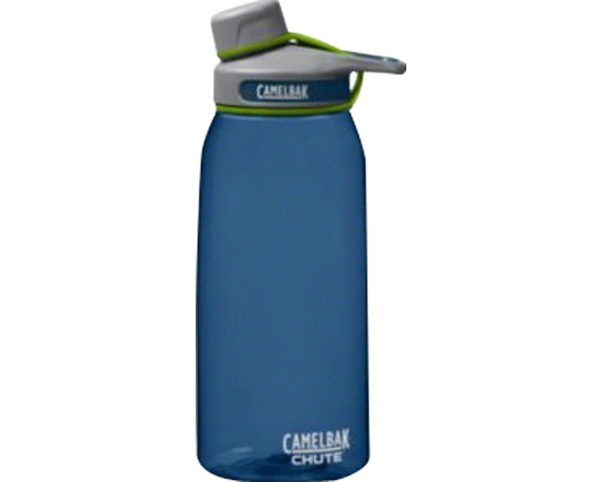 CamelBak Chute Water Bottle: 1 Liter, Bluegrass
