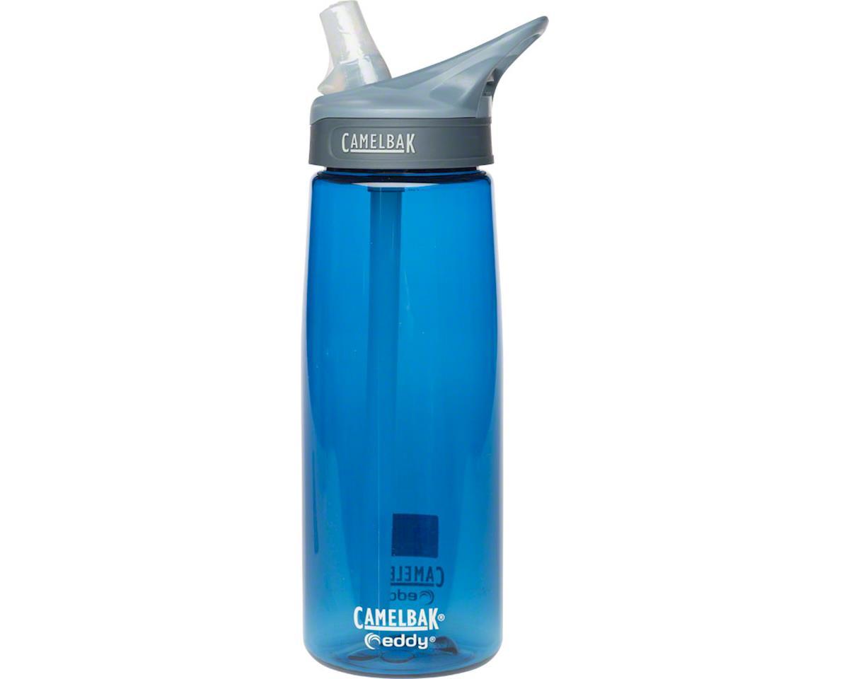 Camelbak eddy Water Bottle: 0.75 Liters, Oxford