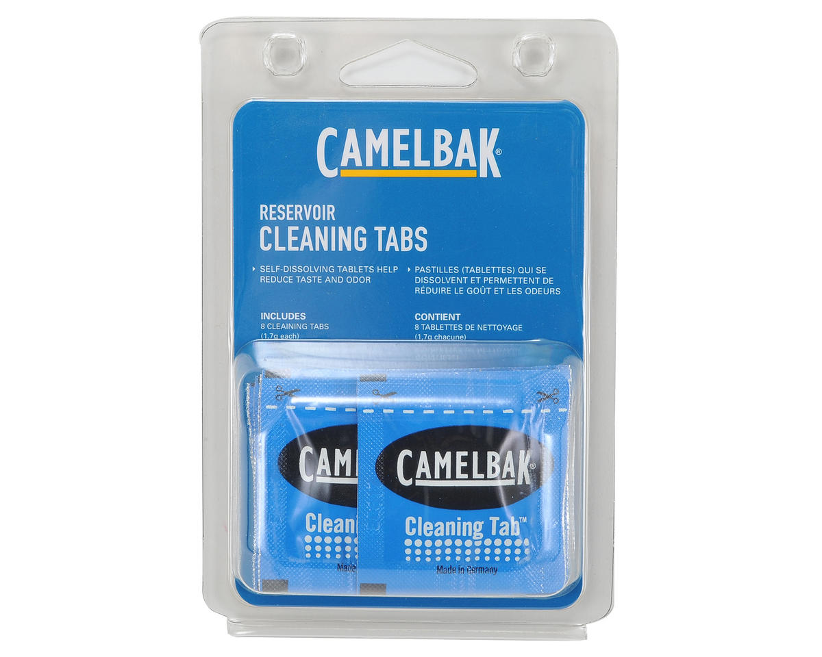 Camelbak Cleaning Tablets (8)