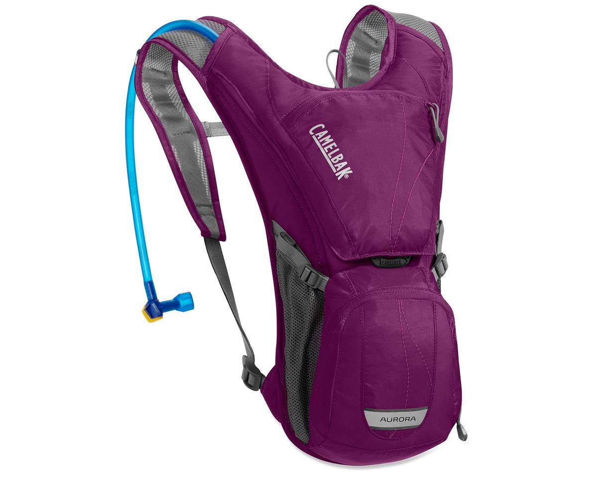 Camelbak Aurora Hydration Pack (Purple Majesty) (70oz/2L)