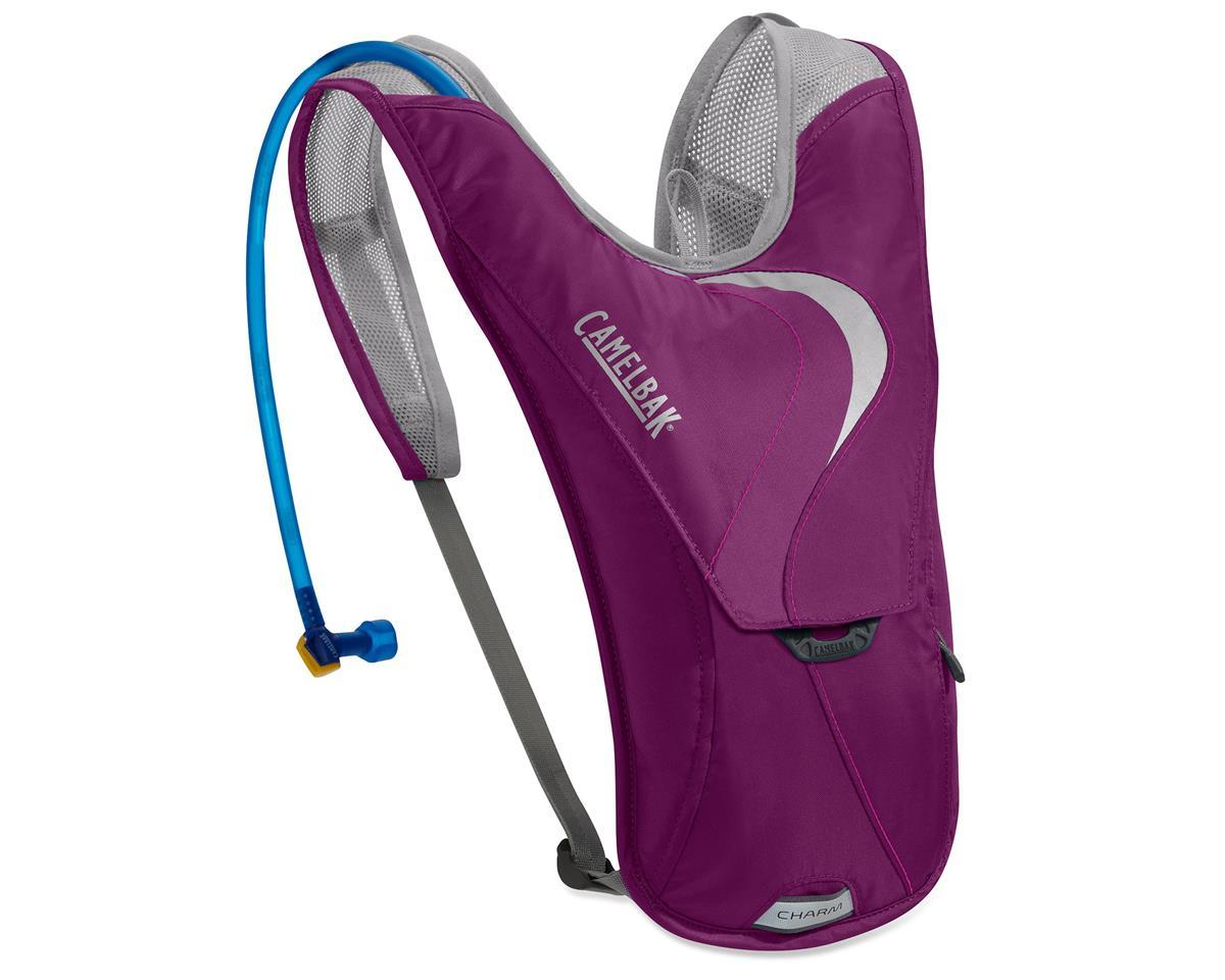 Camelbak Charm Hydration Pack (Purple Majesty) (50oz/1.5L)