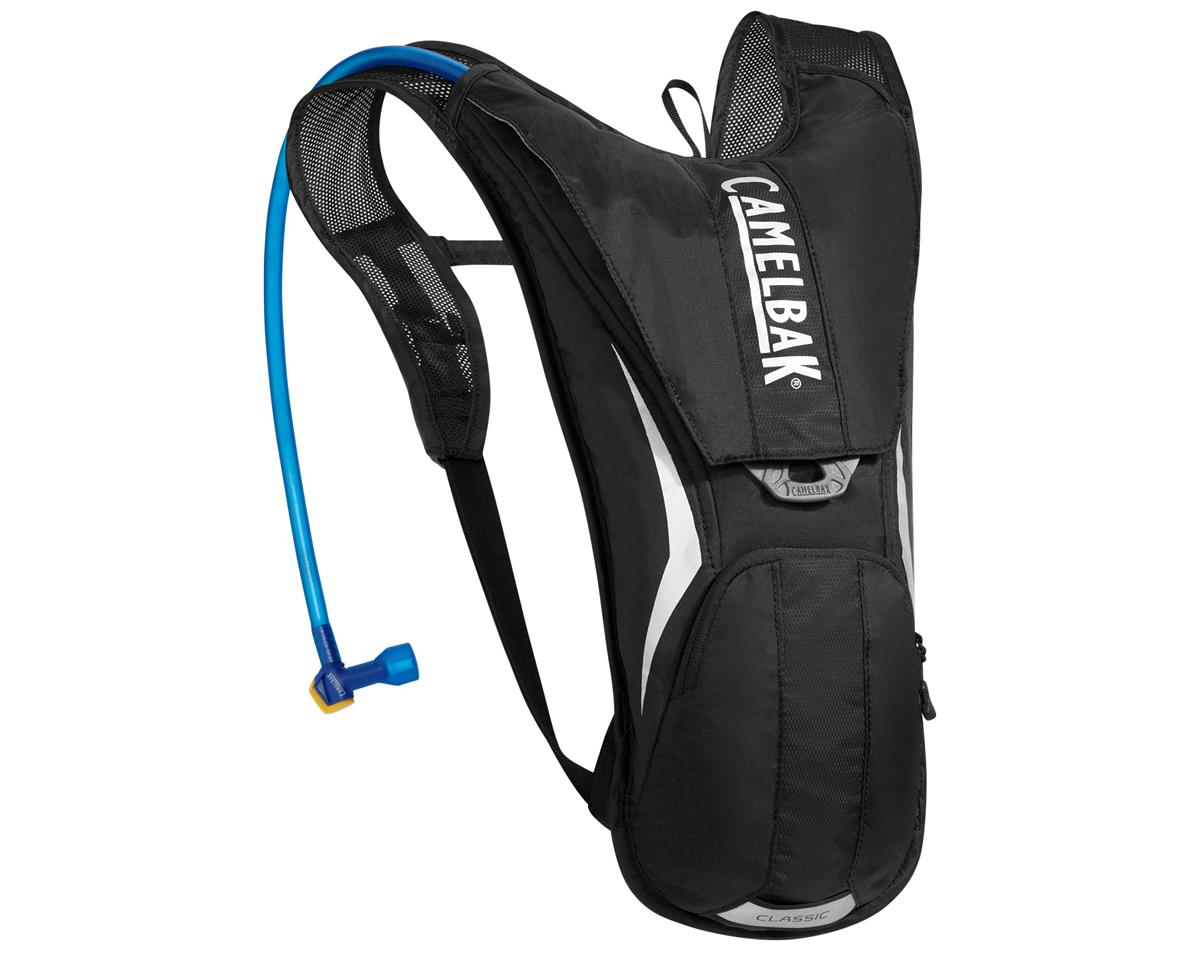 Camelbak Classic 70 oz Hydration Pack (Black)