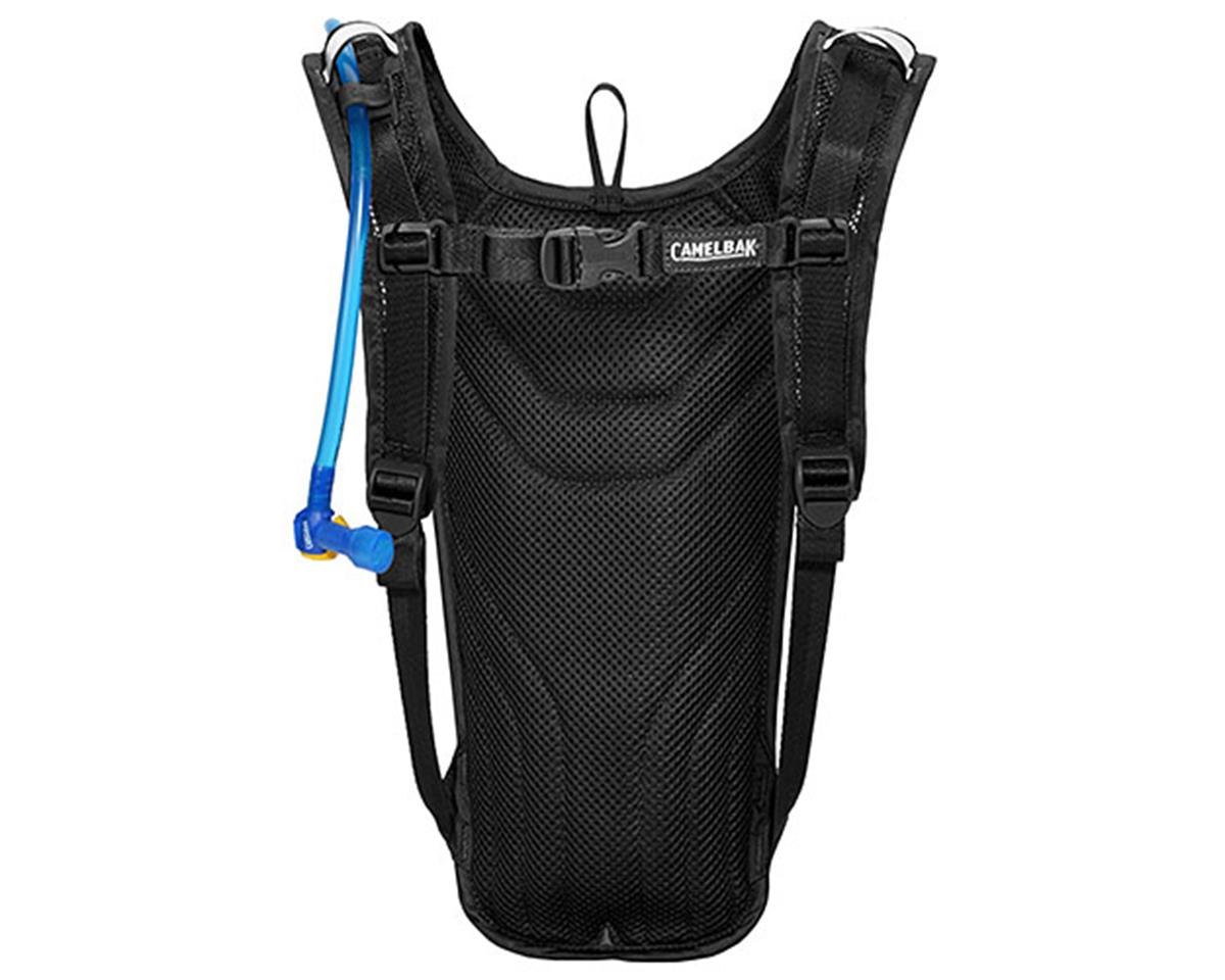Image 2 for Camelbak Classic 70 oz Hydration Pack (Black)