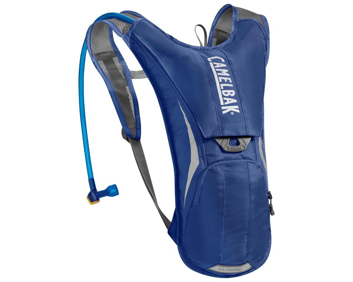 Camelbak Classic 70 Oz Hydration Pack Pure Blue 62177
