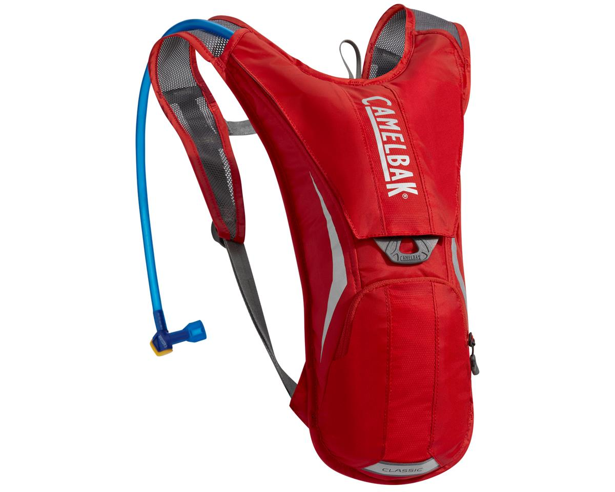 Camelbak Classic 70 oz Hydration Pack (Racing Red)