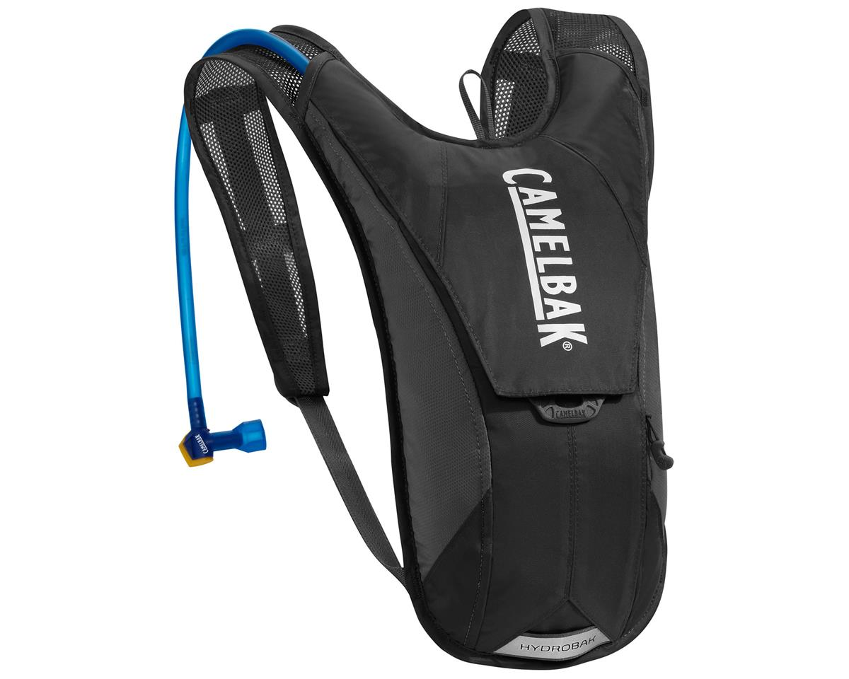 Camelbak HydroBak Hydration Pack (Black/Graphite) (50oz/1.5L)
