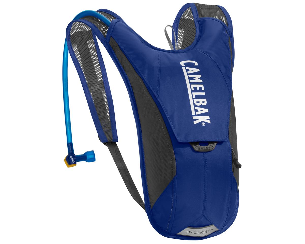 Camelbak HydroBak Hydration Pack (Blue/Graphite) (50oz/1.5L)