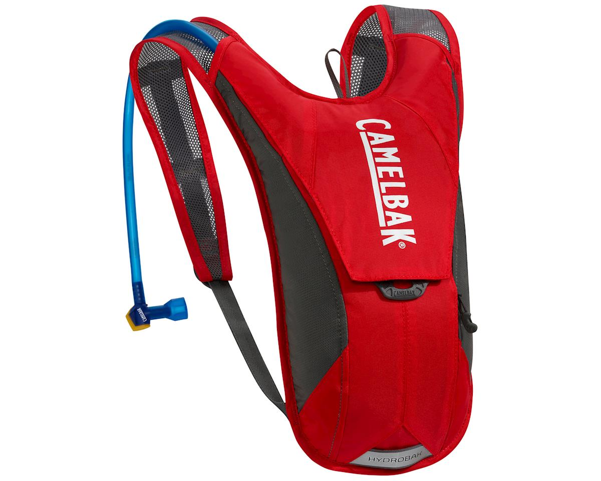 Camelbak HydroBak Hydration Pack (Racing Red/Graphite) (50oz/1.5L)