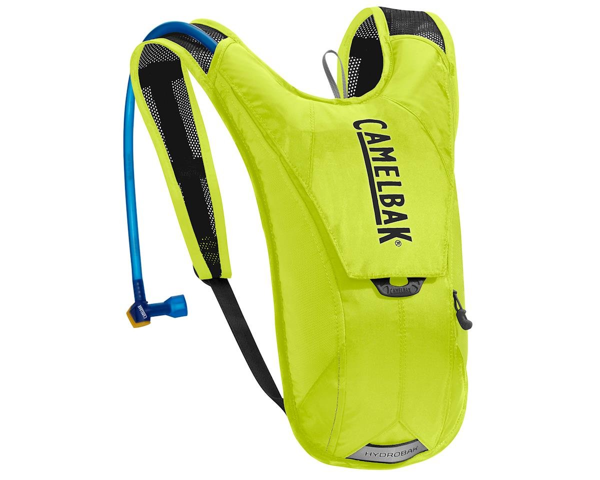 Camelbak HydroBak Hydration Pack (Lemon Green) (50oz/1.5L)