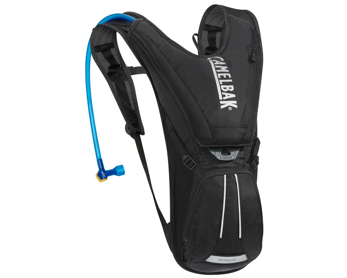 Camelbak Rogue Hydration Pack (Black) (70oz/2L)