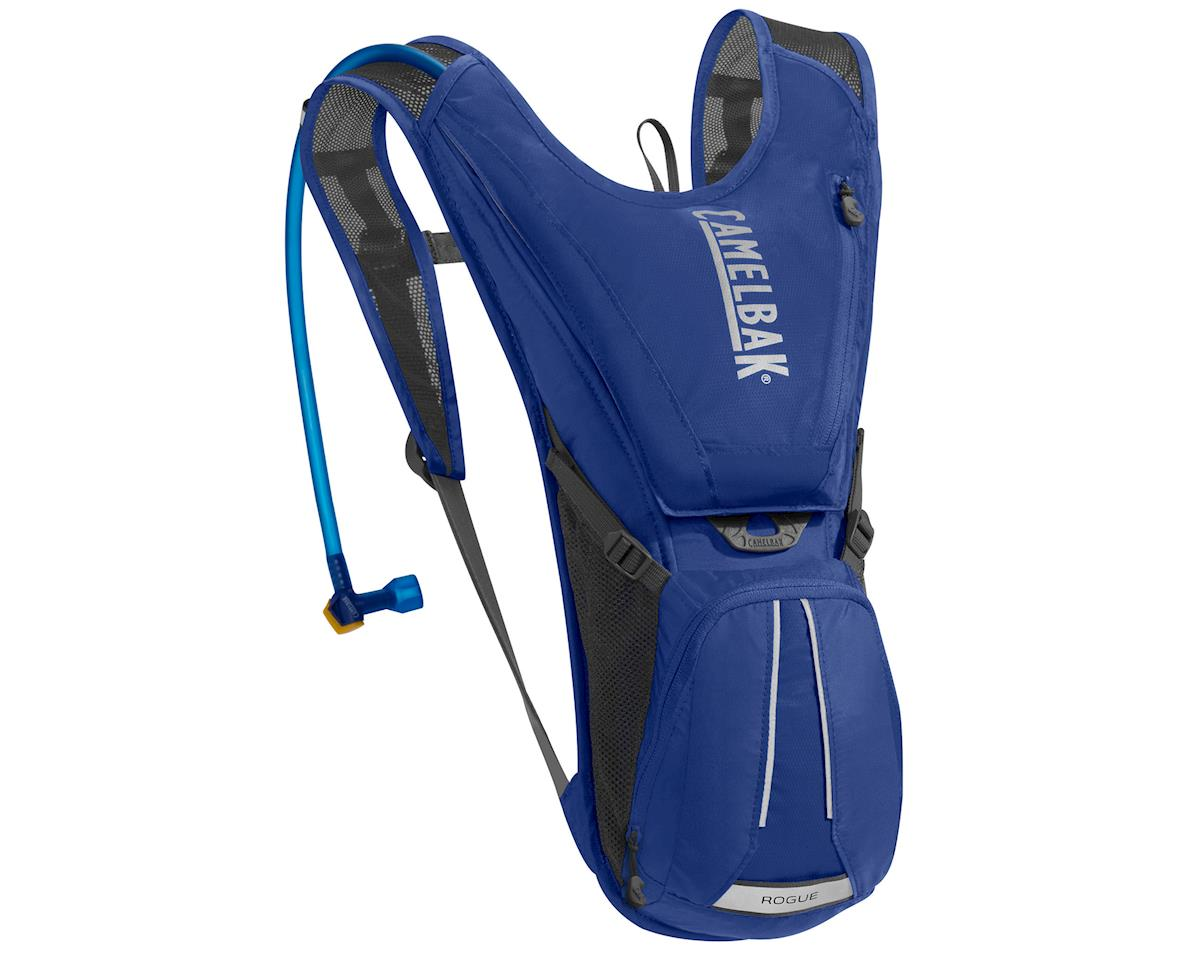 Camelbak Rogue Hydration Pack (Pure Blue) (70oz/2L)
