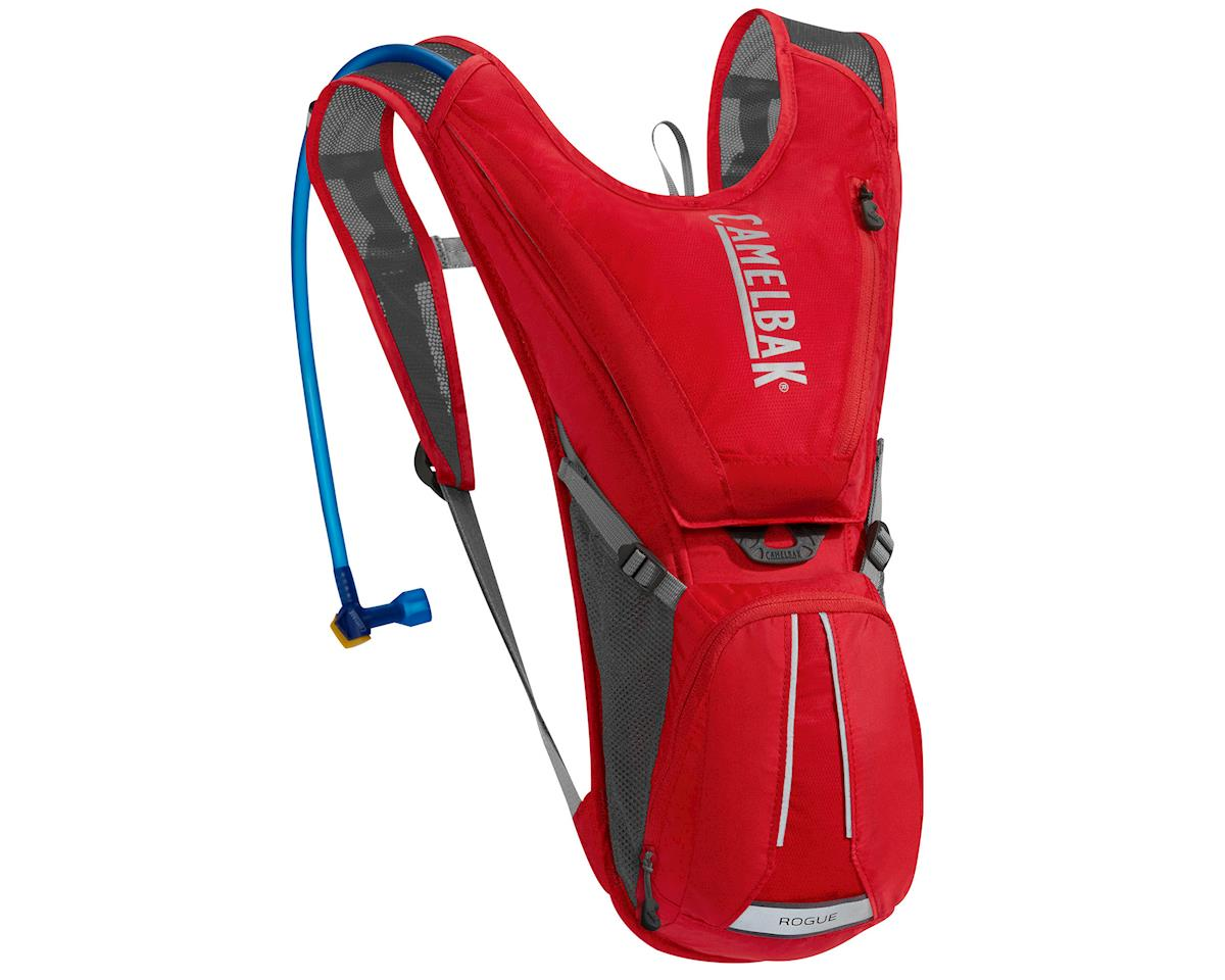 Camelbak Rogue Hydration Pack (Racing Red) (70oz/2L)