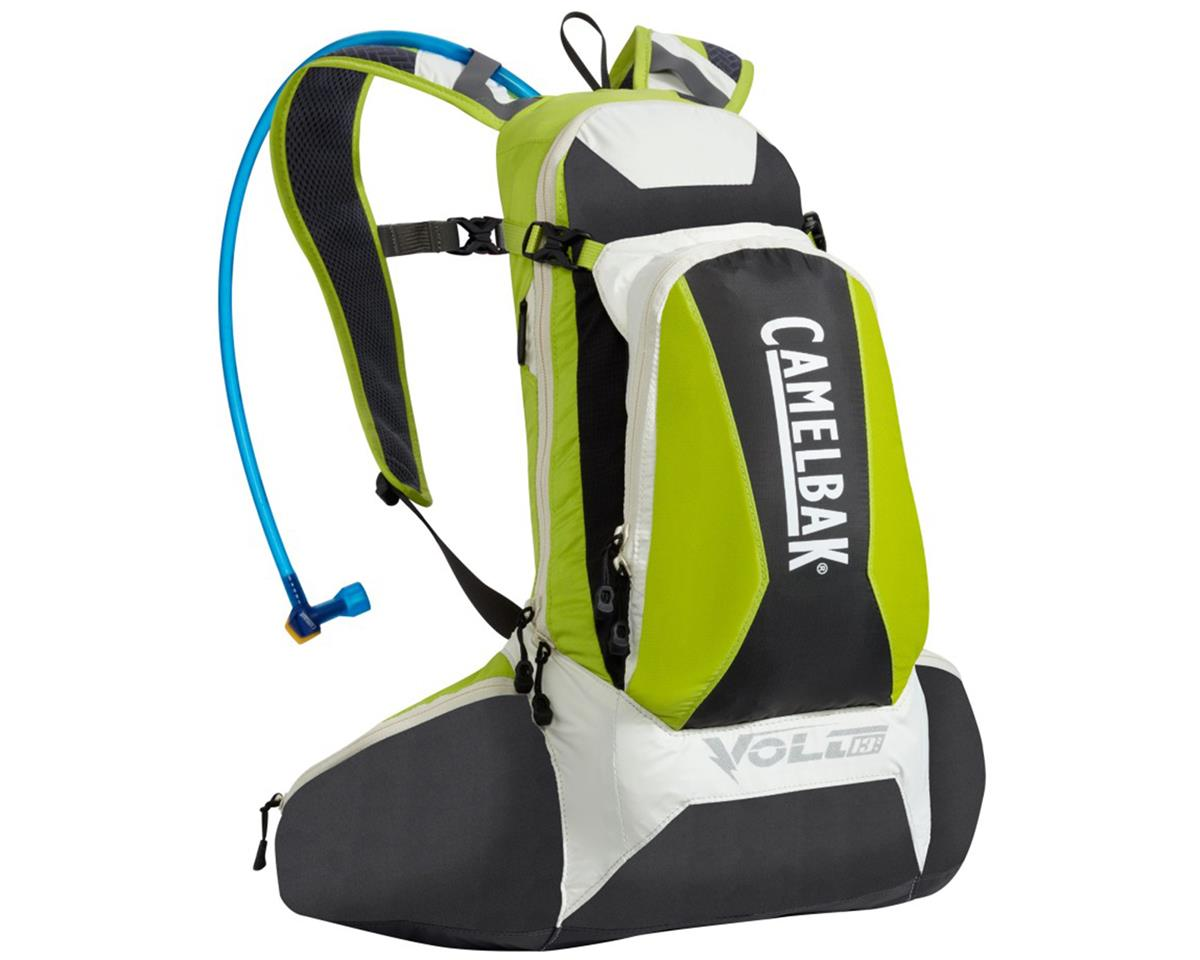 Camelbak Charge 10 LR Lumbar Hydration Pack (Lime Punch/Charcoal) (70oz/2L)